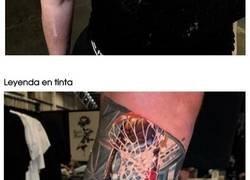 Enlace a Tatuajes hiperrealistas y bien hechos que no podrás dejar de admirar