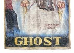 Enlace a Extraños carteles que se hacían en África para anunciar las películas de Hollywood