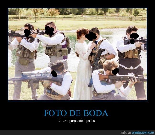 armas,boda,wtf