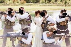 Enlace a Protegiendo a la feliz pareja de los terroristas imaginarios