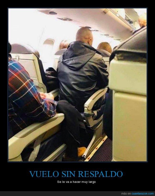 asiento,avión,respaldo