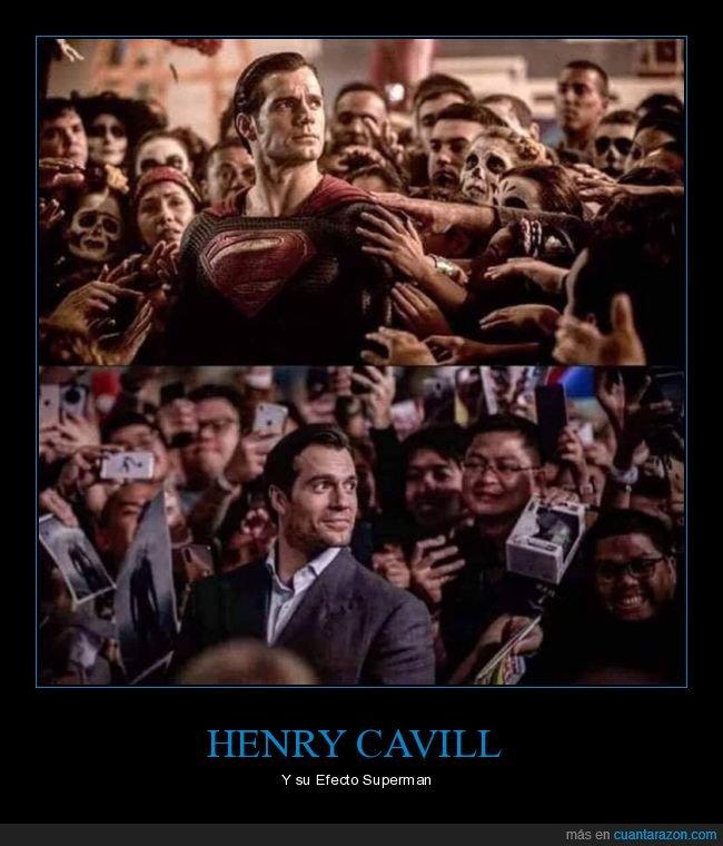 henry cavill,parecidos,superman