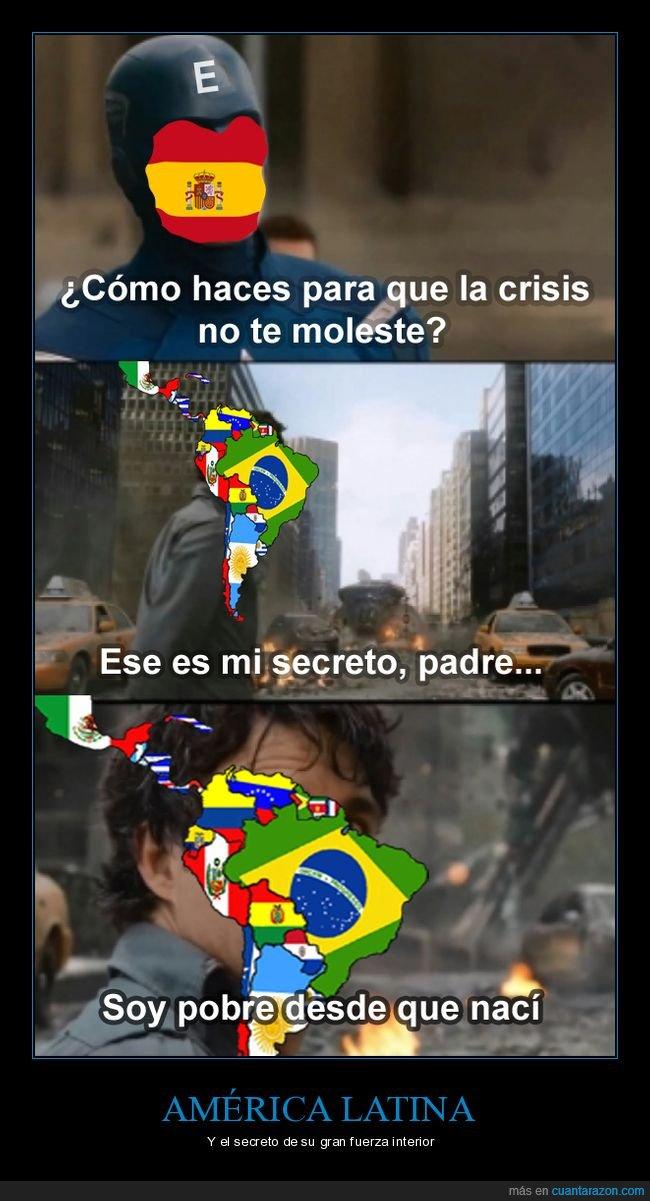crisis,españa,latinoamérica