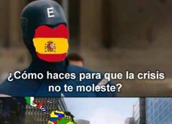 Enlace a El secreto de América Latina