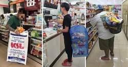 Enlace a Tailandia prohíbe bolsas de plástico y la gente se pone creativa