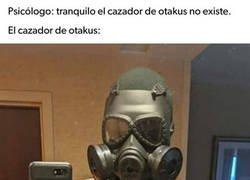 Enlace a Terror otaku