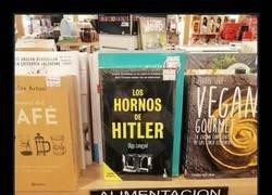 Enlace a Creo que ese no es un libro de cocina...