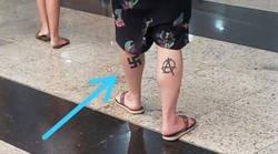 Enlace a Tatuajes contradictorios