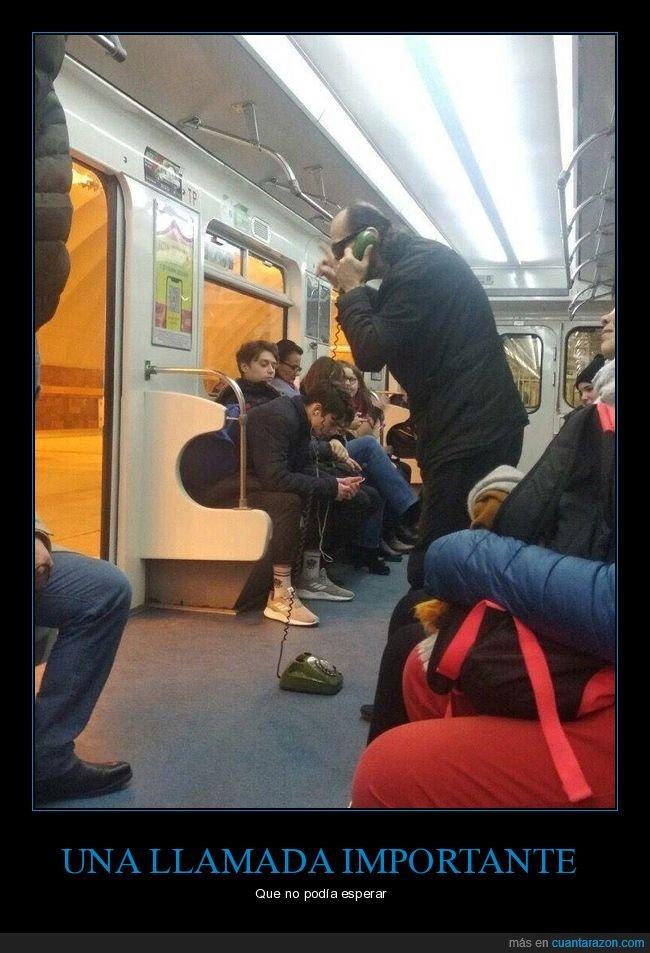 fijo,metro,teléfono,wtf