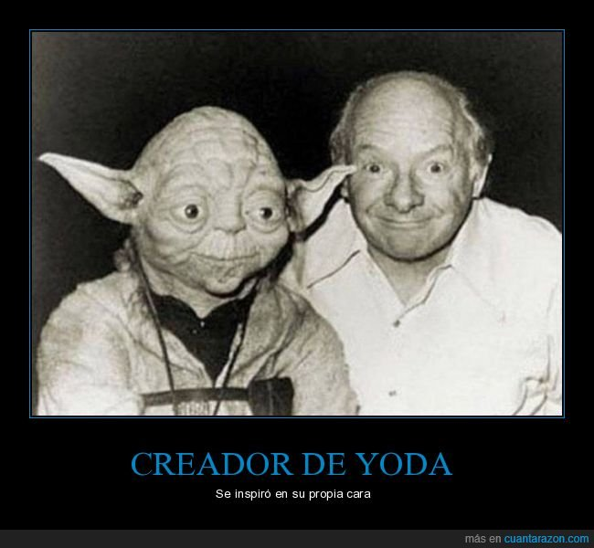 cara,crador,star wars,yoda