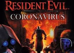 Enlace a El nuevo Resident Evil transcurre en Wuhan