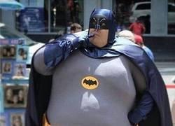 Enlace a El superhéroe que esta ciudad merece