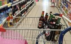 Enlace a Bullying en el supermercado