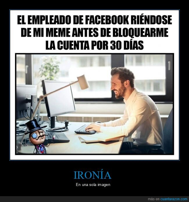 bloqueo,facebook,meme,reírse