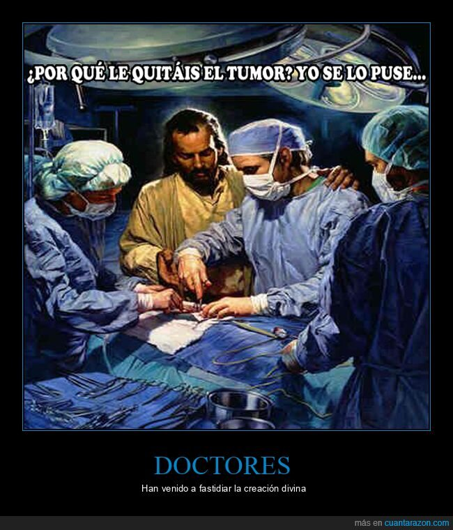 creación,dios,operar,tumor