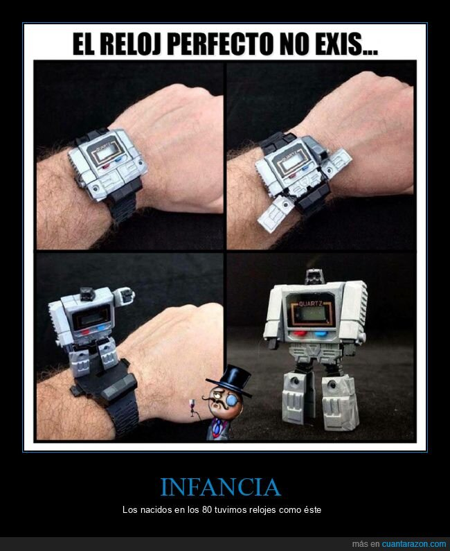 casio,reloj,transformer
