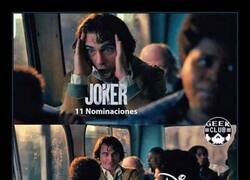 Enlace a Joker VS Los Vengadores