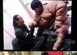 Enlace a El antes y el después del chico más gordo del mundo