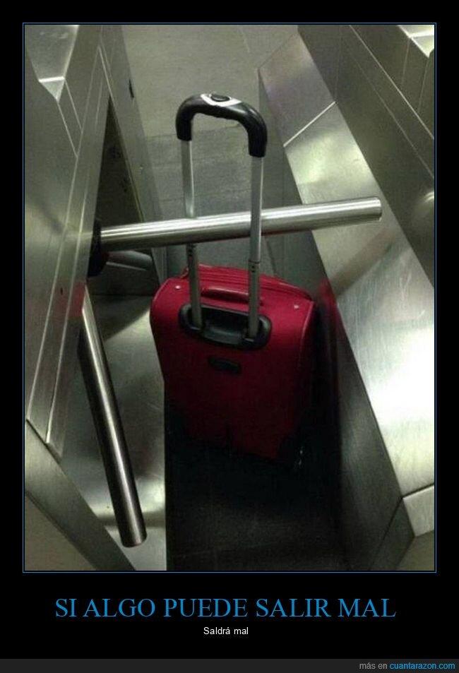 fails,maleta,torno