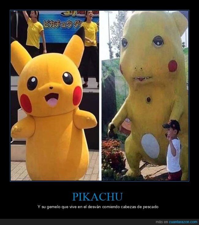 fails,pikachu