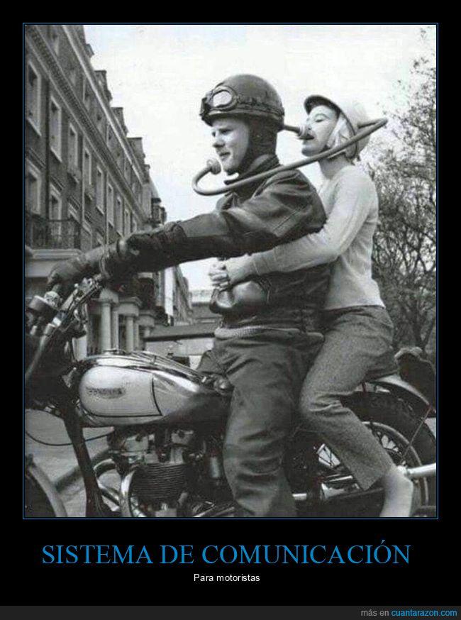 casco,moto,sistema de comunicación,wtf