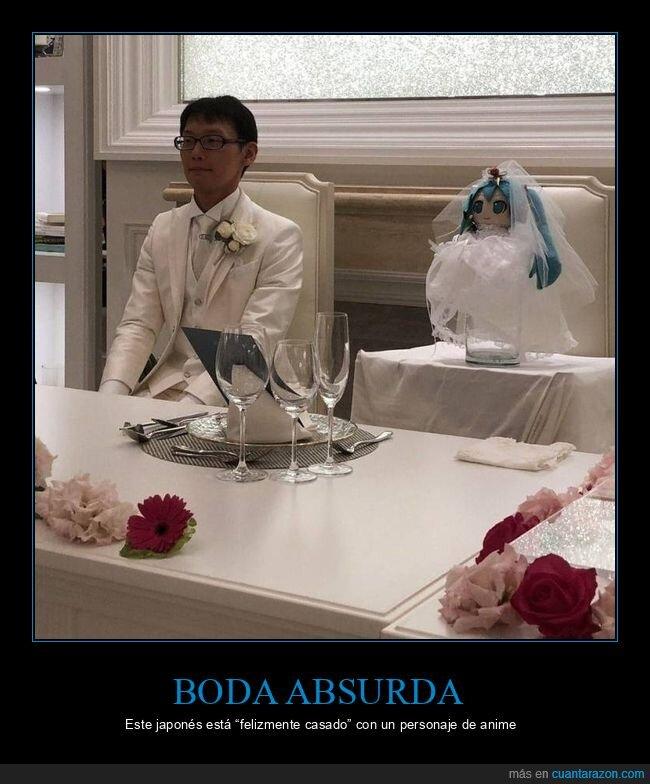 boda,japonés,personaje de anime,wtf