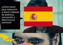 Enlace a Resistencia latinoamericana