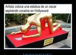 Enlace a Una crítica al problema de drogadicción que existe en Hollywood