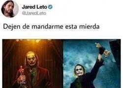 Enlace a Pobre Jared...