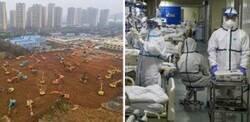 Enlace a Fotos que muestran cómo construyeron el nuevo hospital de Wuhan en 10 días para tratar el coronarivus