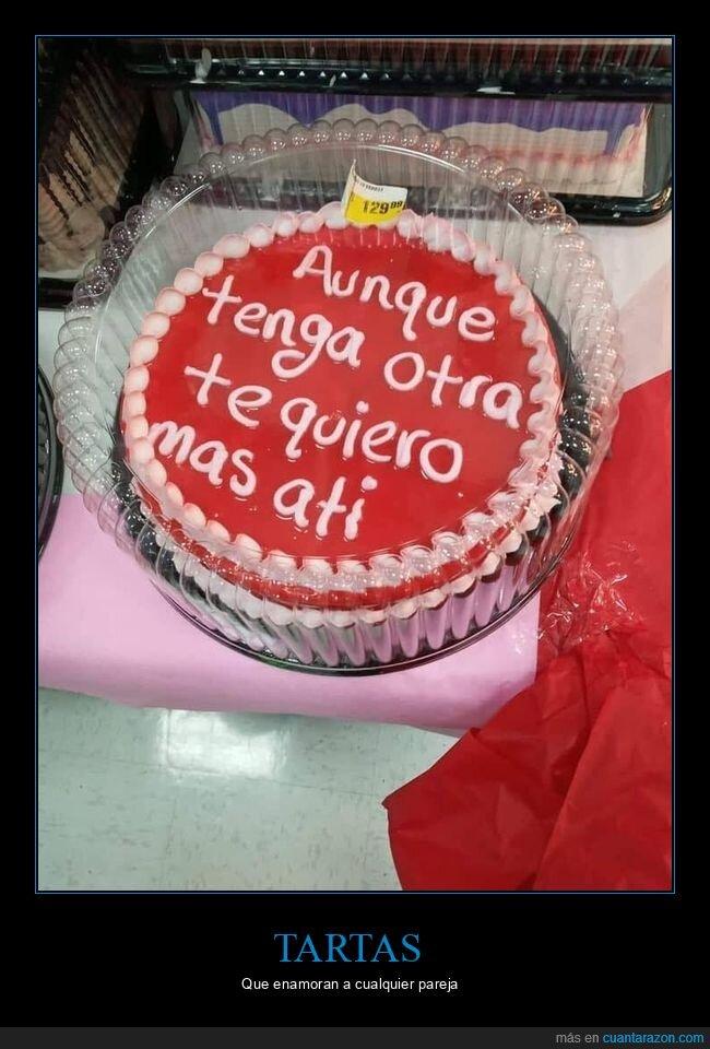 más,otra,querer,tarta,wtf