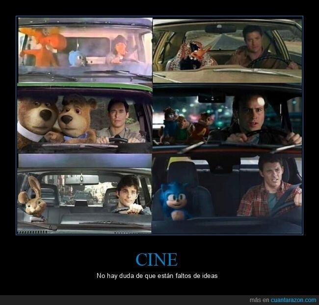 cine,escenas,parecidos,películas