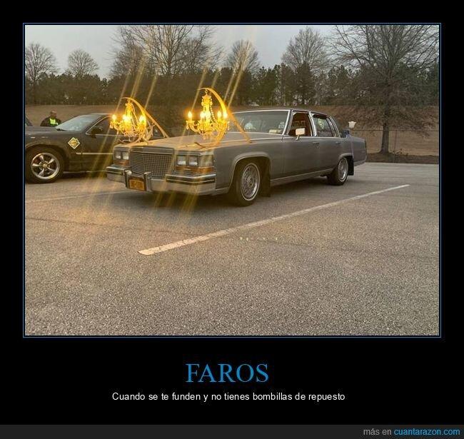 coche,faros,lámparas,wtf