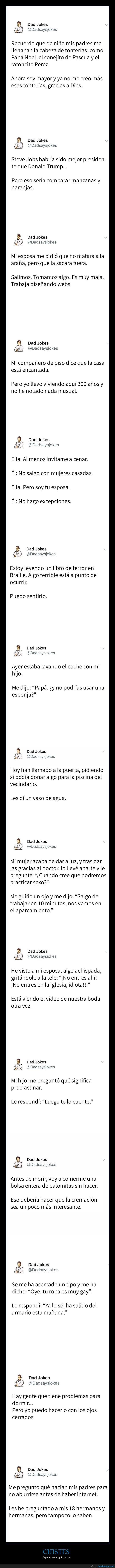 chistes,padres