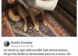 Enlace a Antes de tener perro, lee las honestas palabras de este tipo sobre las dificultades que conlleva