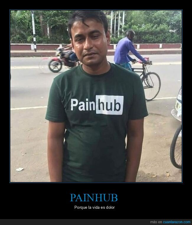 camiseta,cara,painhub