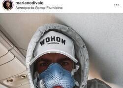 Enlace a Moda pandémica