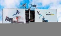 Enlace a Impactante valla publicitaria muestra las consecuencias de los accidentes de tráfico