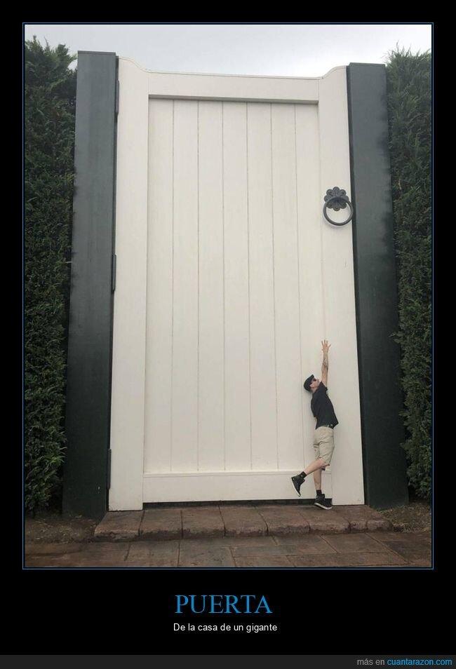 gigante,puerta,wtf