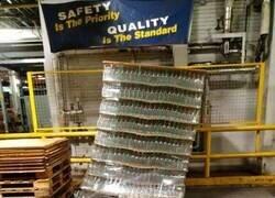 Enlace a Seguridad y calidad