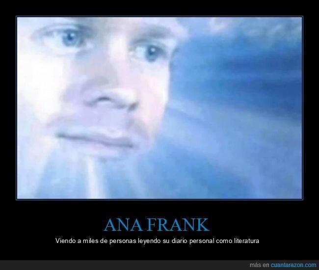 ana frank,diario,literatura