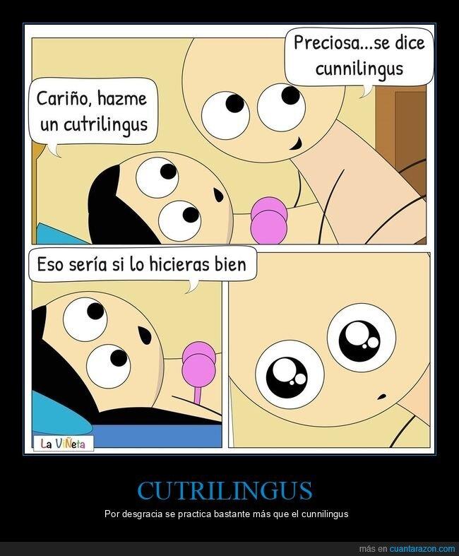 cutrilingus,hacer bien