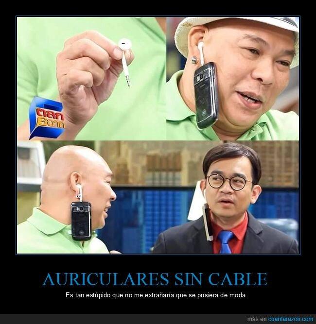 auriculares,móvil,wtf