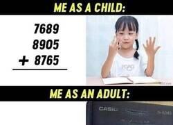 Enlace a Yo de niño // Yo de adulto