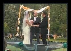 Enlace a La boda de sus sueños