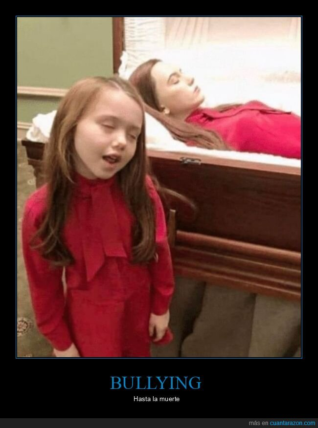 funeral,niña,wtf