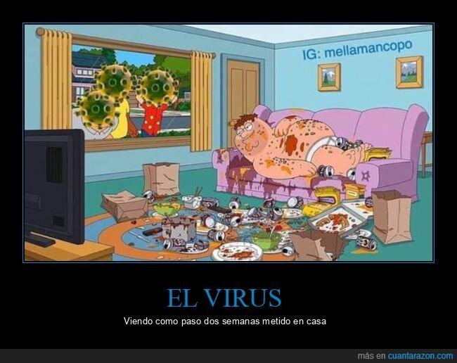 casa,coronavirus,cuarentena,padre de familia