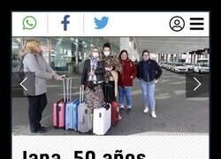 Enlace a El mejor momento para hacer turismo por Madrid