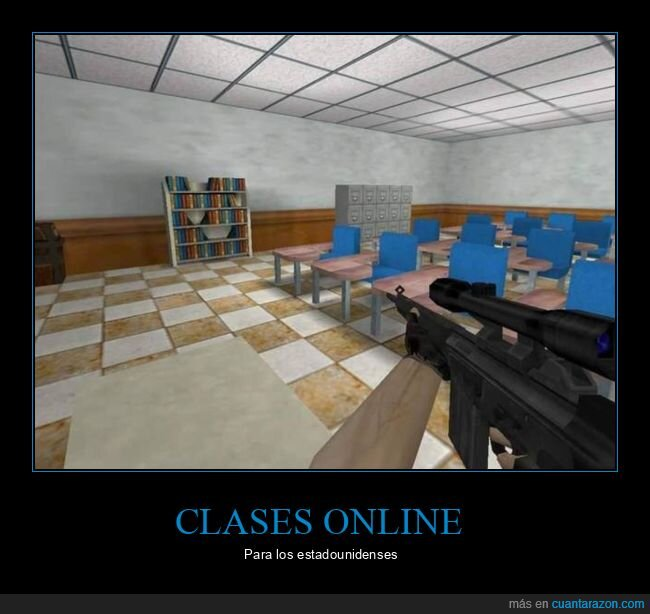 armas,clases,coronavirus,counter strike,eeuu,online