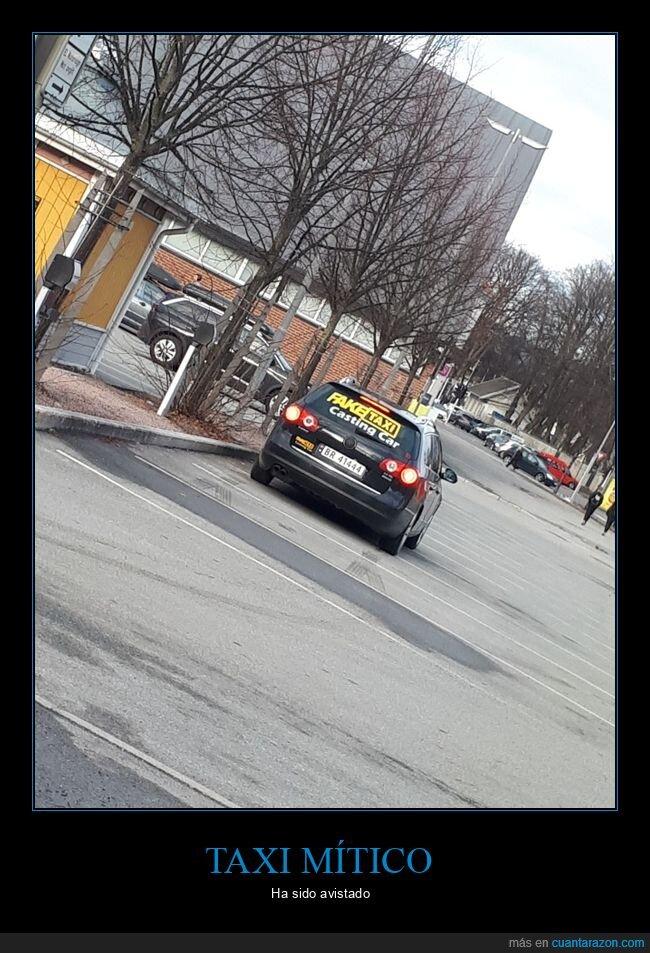 coche,fake taxi,wtf